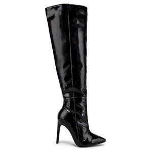 - NEW RAYE Benita Tall Boot in Black 0097